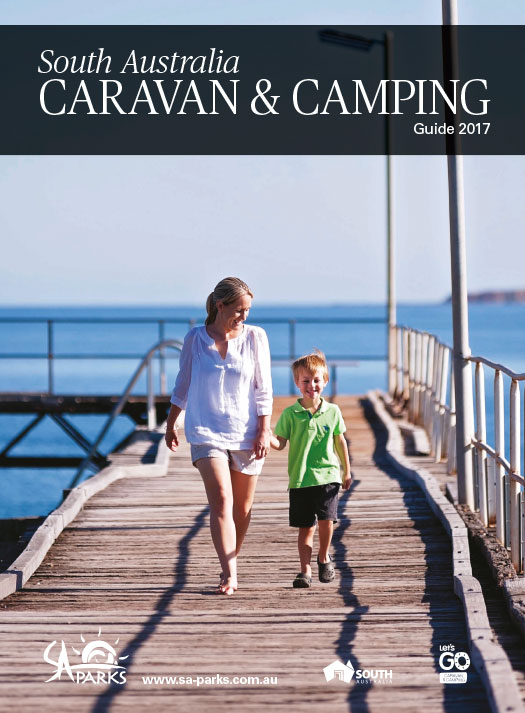 South Australian Caravan and Camping Guide 2017