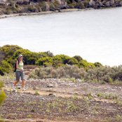 Coffin Bay National Park (Yangie Bay)