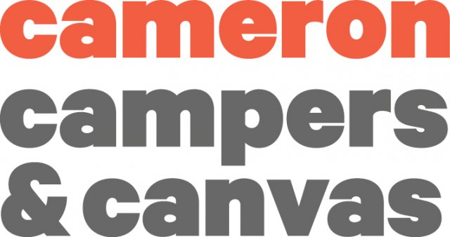 Cameron Campers & Canvas