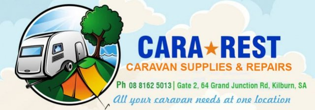 Cara-rest Supplies