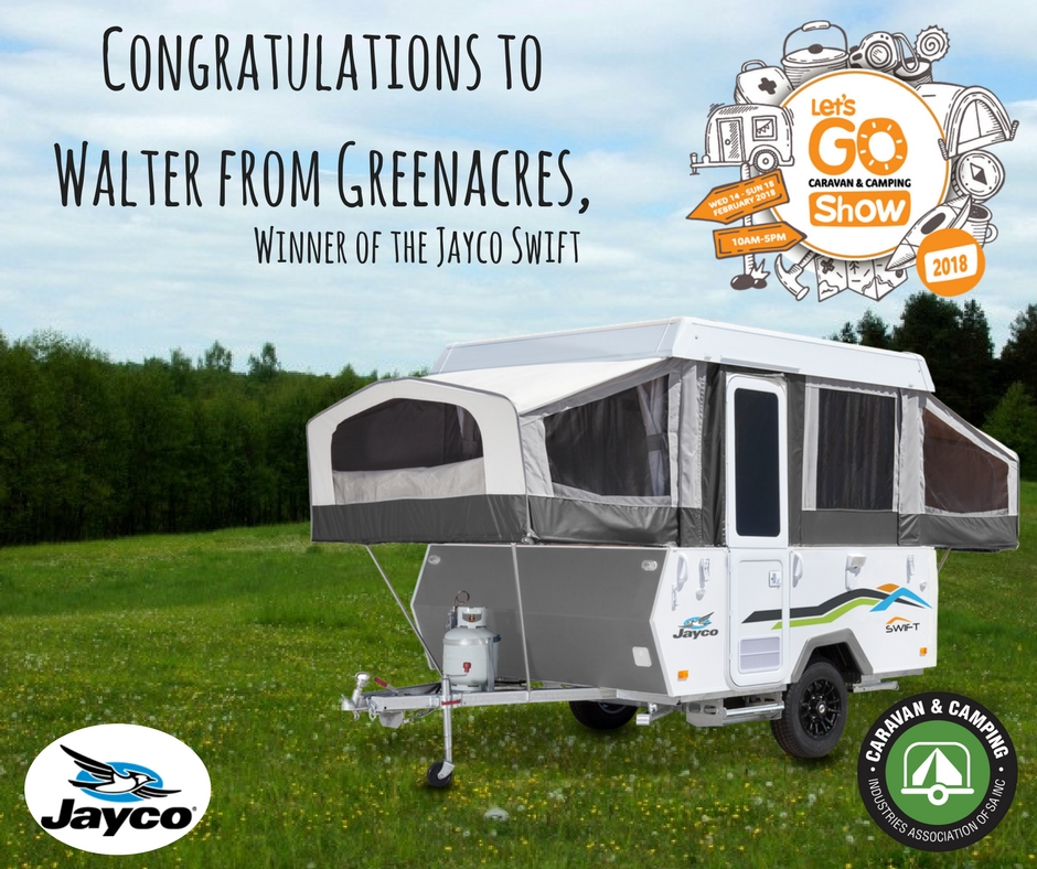 Jayco Camper Competition > News > Caravan and Camping Industries